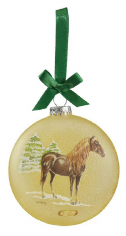 Artist Signature Ornament - 2019